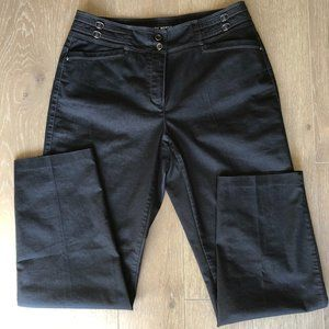 Gerry Weber Straight Leg 4 Pocket Pants Navy 10